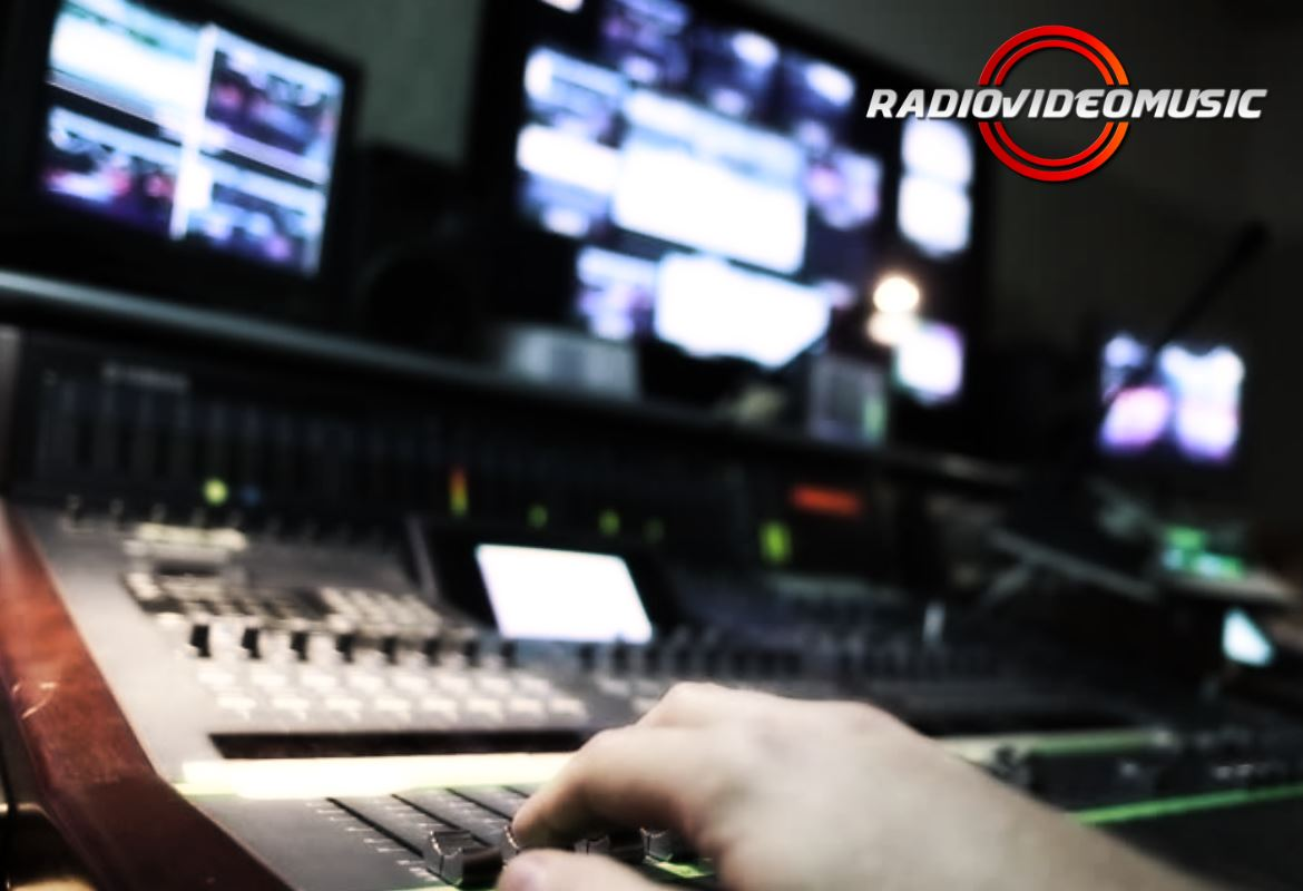Radio Video Music About