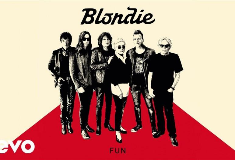 BLONDIE - FUN - RADIO VIDEO MUSIC