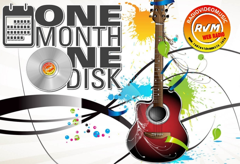 One Month One Disk - Promuovi la Tua Canzone su Radio Video Music