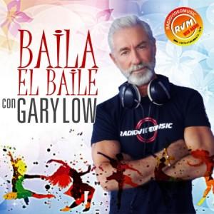 Baila el Baile - Una Esclusiva Radio Video Music