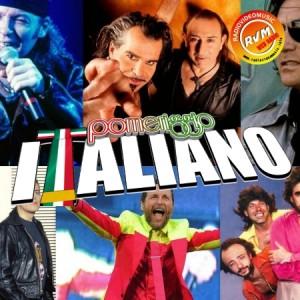Pomeriggio Italiano 2017 su RadioVideoMusic