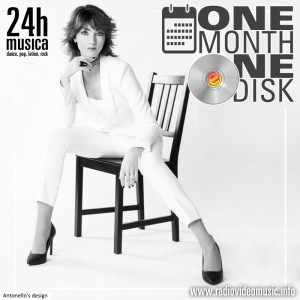 One Month One Disk -NEA- 27-08-2017