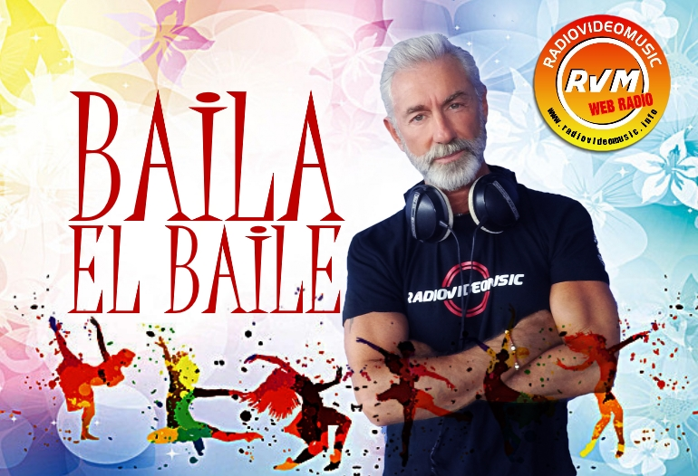 Baila el Baile - Gary Low - Radio Video Music