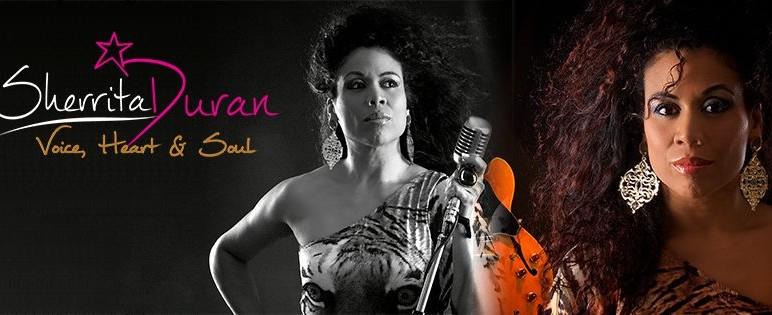 Sherrita Duran