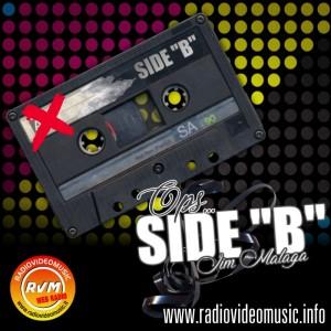 Oops...SIDE B - Jim Malaga -2- 09-12-2017