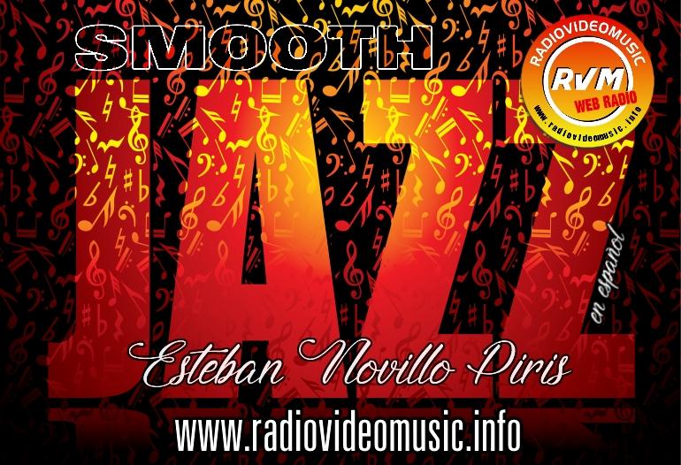 Smooth Jazz - Esteban Novillo Piris - 09-12-2017