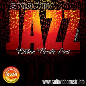Smooth Jazz - Esteban Novillo Piris -2- 09-12-2017