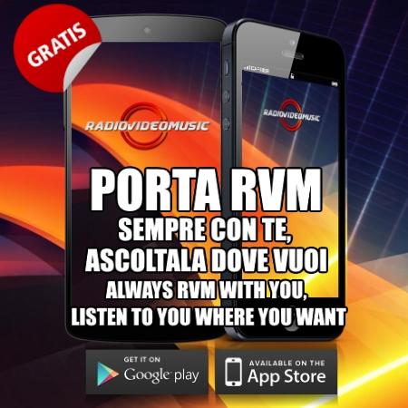 Scarica Gratis l'App per Ascoltare RADIO VIDEO MUSIC