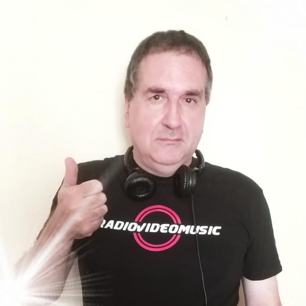 Speaker&DJ - Speakers -Txetxu Argul Varela - TOP NUEVOS TALENTOS Retrocedemos En El Tiempo