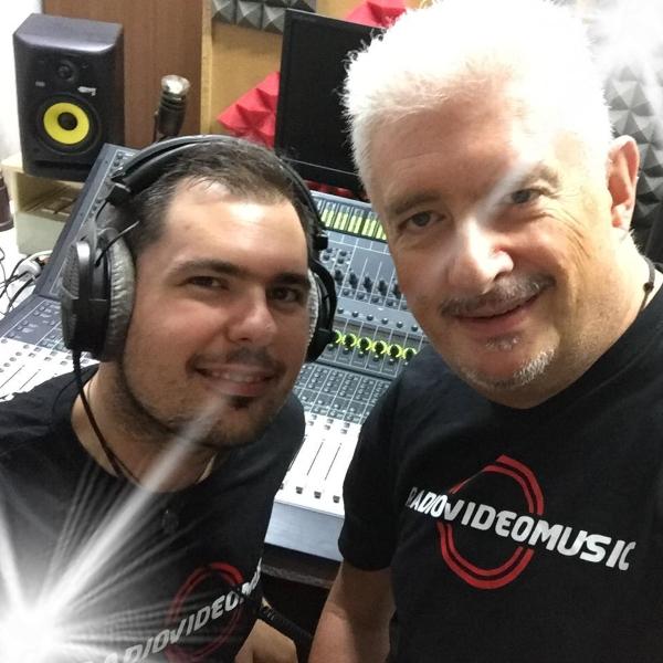 Speaker&DJ - DJ Alex Valentini & Andy Emme -Notorious