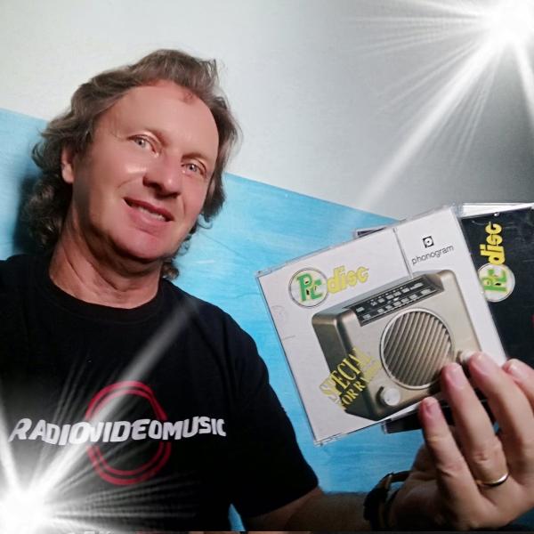 Speaker&DJ - Dj Enrico Chicco Lotti - ECL