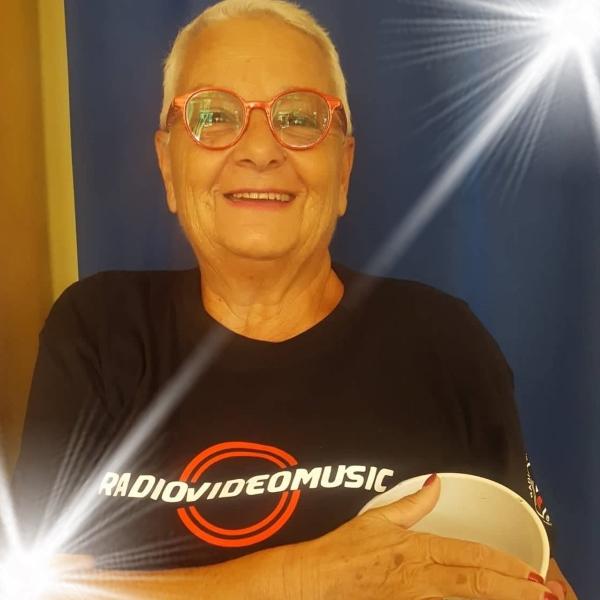 Speaker&DJ - Speakers -Barbara Marchand- Pot Pourri