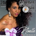 One Month One Disk -Sherrita Duran - Radio Video Music