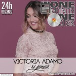 One Month One Disk -Victoria Adamo- 23-12-2017